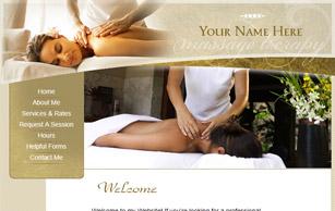Massage Websites by BodyworkSites